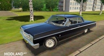 Chevrolet Impala SS 1964 [1.2.5], 1 photo